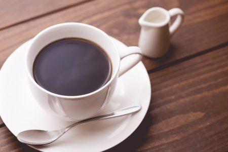 一杯1,000円の高級コーヒー